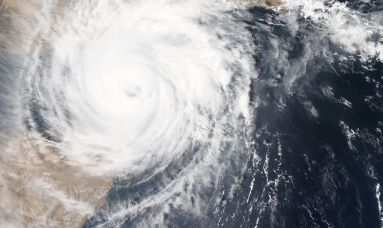 Hurricane Season Is Here: Make Sure You Review Your Policies!