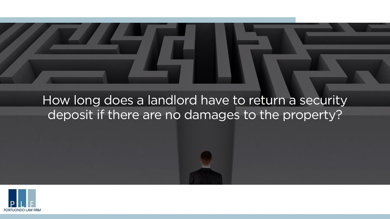 Can A Landlord Sue For Property Damage Florida