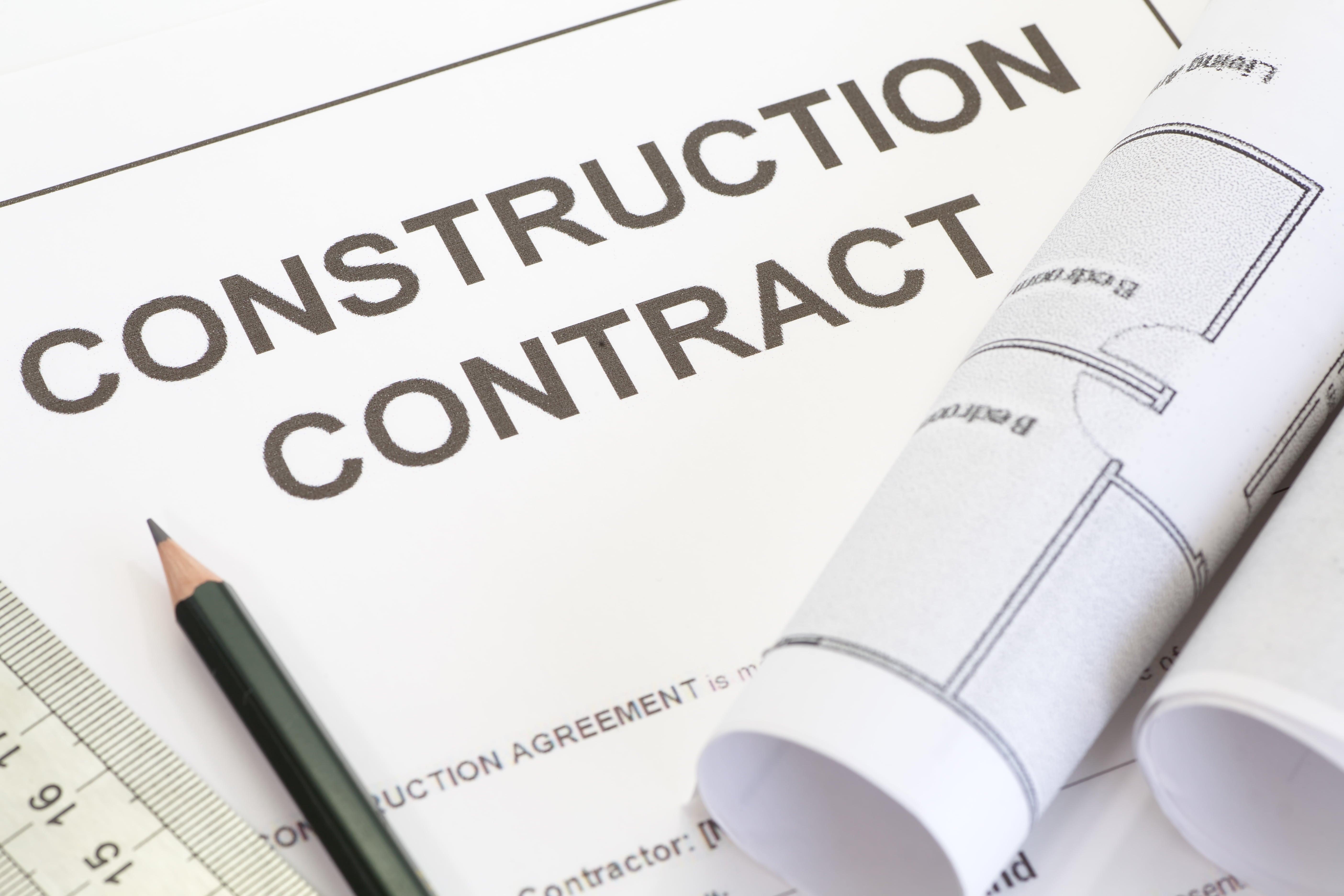 Construction Law - Portuondo Law Firm, P A